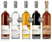 New Bottle Design For Brinley Gold Rums