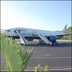 British Airways Cuts Airfares To St. Kitts – Nevis