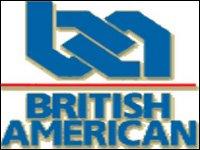 British American Insurance Company Logo