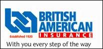 British American Insurance Logo