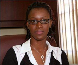 Budget Director - Mrs. Karen Hobson
