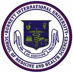 Burnett International Medical School