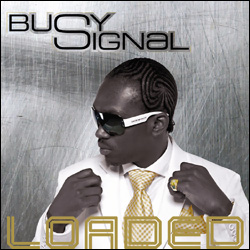 Jamaican Rapper - Busy Signal