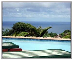 Butler's House - Nevis, West Indies