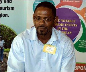 Calvin Andre Samuel On Climate Change