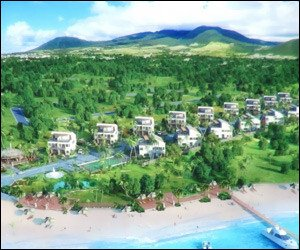 Candy Resort Villas - Nevis - Artist's Conception