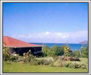 Nevis Villa Rental - Carambola