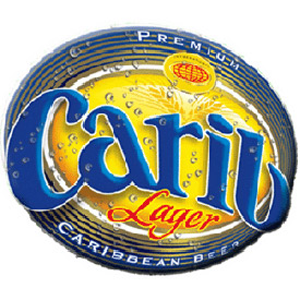Carib Beer - The Beer Of The Caribbean!