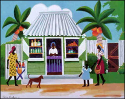 Caribbean Art & Culture