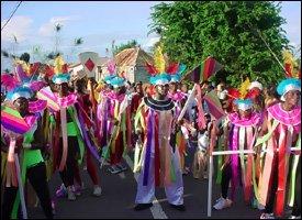 Community Festival - Festival de Cappisterre
