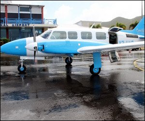 New Airlift To Nevis From Antigua Good For Tourism