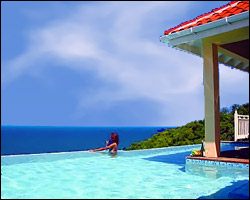 Caribbean and Nevis Villa Sales