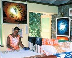 Caribelle Batik - St. Kitts - Nevis