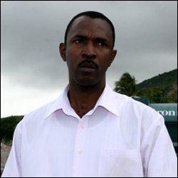 Program Manager - Mr. Joseph Williams