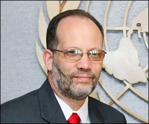 CARICOM Secretary General - Irwin Laroque