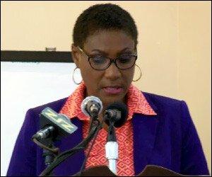 Carlene Henry-Morton - Tourism Ministry