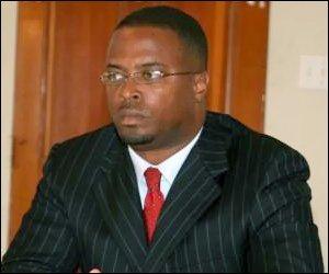 Mark Brantley - Opposition Leader