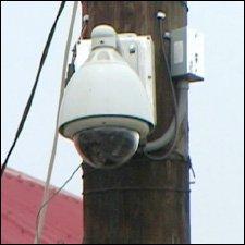 CCTV Camera In Bassetrre