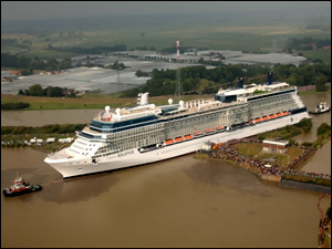 celebrity cruise lines solstice cruise ship