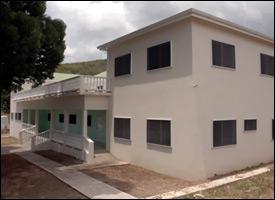 Challengers Community Centre - St. Kitts
