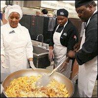 Chef Training Program