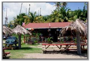 Chevy's Calypso Beach Bar & Grill
