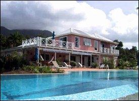 Chez Wilson - Nevis Villa Rental