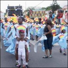 Children's Carnival Parade 2009