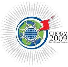 CHOGM 2009 Logo