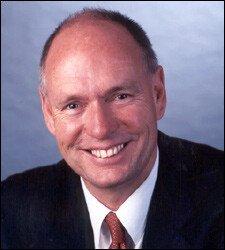 Hon. Chris Carter, MP