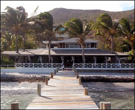 Christophe Harbour Beach House