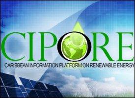 CIPORE Logo