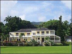 Clay Villa Estate - St. Kitts - Nevis