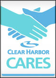 Clear Harbor Cares