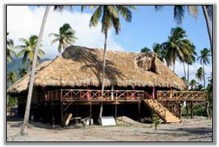 Coconut Grove Restaurant & Wine Lounge