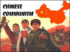 Communist Chian