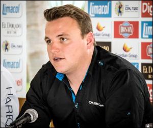 CPL CEO - Damien O'Donohoe