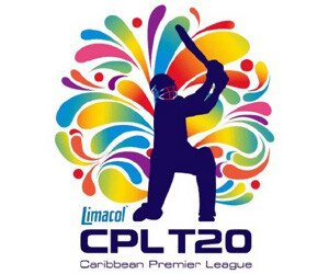 CPL T20 Logo