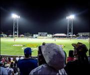 St. Kitts – Nevis Voted Best For Cricket Ground