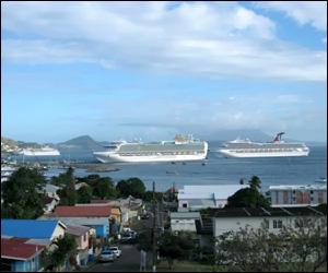 St. Kitts Agrees On Second Cruise Ship Pier