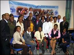 CYAP Group Photo
