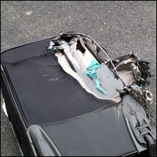 Damaged Luggae Will Now Cost More To Arrive