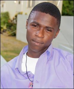Daquani Newton - Mr. Kool Contestant