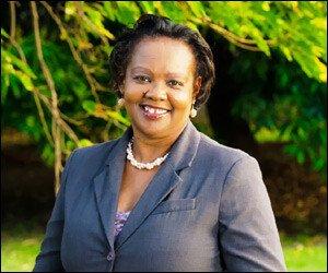 BPW President - Dawne Williams