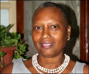 Culturama Central Committee Chairman  - Deborah Tyrell