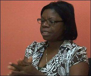Debra Matthew - Child Protection Director