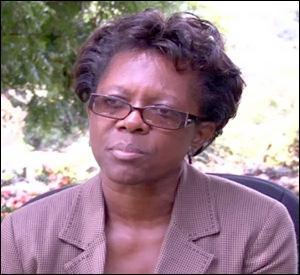 Mrs. Delcia Bradley-King - SIDF