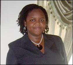 Youth Leader - Deneice Alleyne