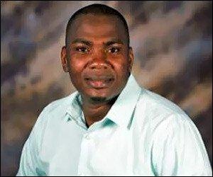 Derrick Huggins - Nisbet Rooms Manager