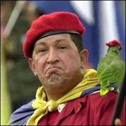 Venezuelan Dictator and Despot - Hugo Chavez